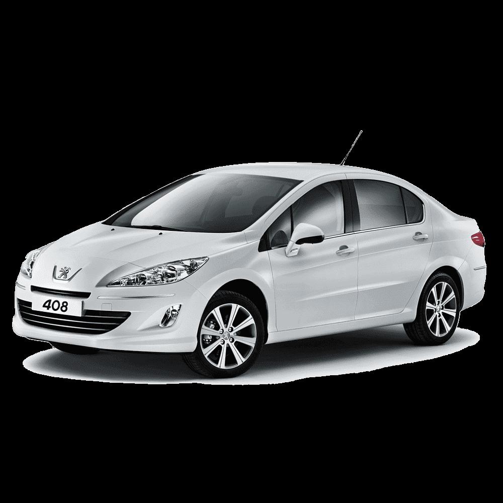 Выкуп кредитных Peugeot 408